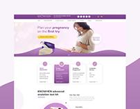 Knowhen Website