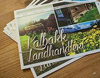 Kalbakk Landhandleri