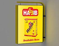 habib oil