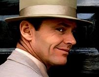 Jack Nicholson @ China Town