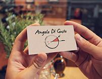 ANGOLO DI GUSTO / BRAND IDENTITY