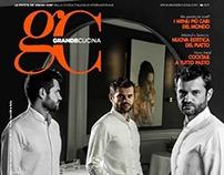 Enrico Bartolini Mudec Milano/Grande Cucina Magazine