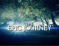Epic Journey - After Effects Template Videohive
