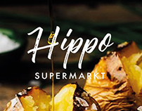 Hippo Supermarket Site MUSE GLR Project SOFTME1