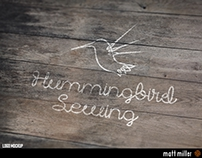 Hummingbird Sewing