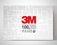 Capítulo 3 - 3M: 100 mil fans