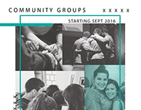 Community Groups Promo
