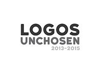 UNCHOSEN | Branding, Logo, ID
