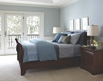 Lakeside Master Suite