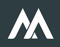Marinacc.io Branding