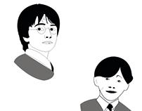 Harry Potter - Illustrating