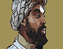 Ibn al-Muqaffa'
