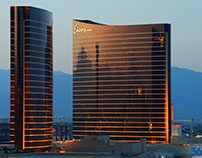 A Look at the Encore and Wynn Resorts