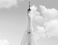 Veuve du Vernay - Advertising