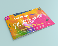 UNSW - Flea Markets