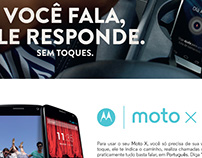 Magazine Ad - Motorola