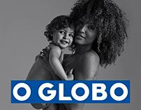 Sheron Menezzes - O Globo