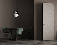 ARTARENA Door Collection vol.02
