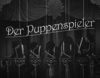Die Schlagzeugmafia - Der Puppenspieler