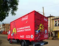 Coca-Cola Copa América