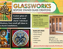 Glassworks Stained Glass