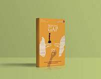 Book Cover Design-NGO-Lebanon