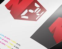 Noticias 24 Logo Design