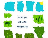 Project Logotyp for Kraków ZZM