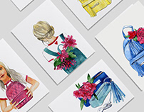 Illustrations for Yana Belyaeva