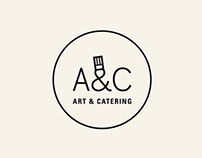 ART & CATERING