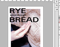 RYE BREAD labour of love