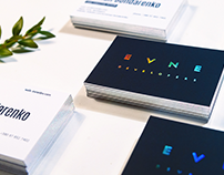 EVNE Developers Branding
