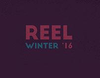 Reel winter 2016