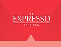 Expresso Cafeteria