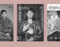 Editorial Fémina