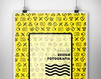 Cartaz Semana do Design FMU
