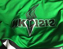 Hockey Affaire // HK1212