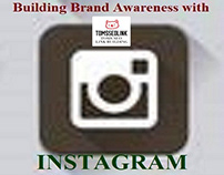 Building Brand Awareness with Instagram