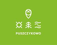 Puszczykowo - Visual Identity proposition