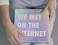 We Met On The Internet