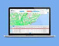 MyNetwork Web App