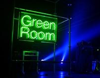 STEPHEN LAU FOR HEINEKEN GREEN ROOM 2013