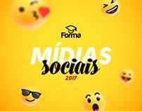 Mídias Sociais 2017
