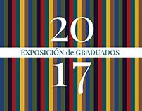 Exposición de Graduandos 2017