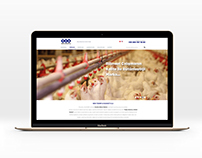 Sen Tarım - Corporate Web Site Design