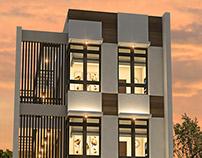 Yumena Apartmets