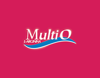 Multio - New Site