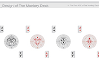 A New Deck of Ourplus Playing Cards Design