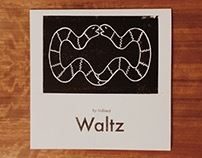 "Waltz by Indirect, 7"" Record"
