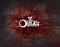 FOX OUTCAST: LAUNCH CAMPAIGN
